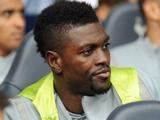 Адебайор: «Не могу рисковать жизнью ради сборной»