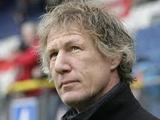 Слуцкого в ЦСКА может сменить нынешний наставник АЗ