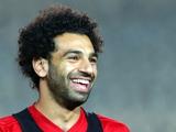 Главный тренер сборной Египта объяснил, почему Салах тренируется ночью один