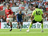 «МЮ» выиграл у «Челси» матч за Суперкубок Англии
