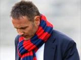 Синиша Михайлович: «Рано или поздно, но я возглавлю «Интер»