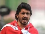 Гаттузо уволен с поста главного тренера «Сьона»