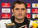 У «Валенсии» сменился главный тренер