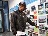 Дьемерси МБОКАНИ: «Я всегда считал «Динамо» великим европейским клубом»