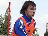 Олег ШАЛАЕВ: «Стараюсь никому ни в чем не уступать»