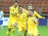 В полуфинале Мемориала Гранаткина сборная Украины сыграет с Россией