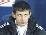 Дмитрий ХЛЬОБАС: «Если я и волновался, то совсем немного»
