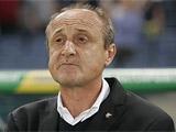 «Сампдория» уволила своего главного тренера, Делио Росси