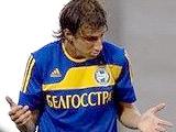 ФИФА запретила бразильцу Брессану из БАТЭ играть за сборную Беларуси