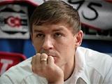 Максим ШАЦКИХ: «У меня в футболе все только начинается»