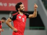 Мохамед Салах: «Буду готов к первому матчу ЧМ-2018 против Уругвая»