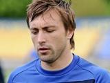 «Динамо» заинтересовалось Антоновым?