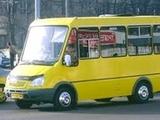 «Черноморец» в Запорожье ездит на маршрутке