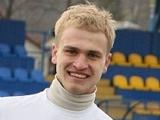 «Динамо» подписало львовского форварда