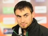 Болельщики «Карпат» напали на Сергея Зеньова