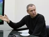 Официально. Александр Головко — главный тренер молодежной сборной Украины