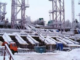 Стадион «Зенита» строят... за еду?