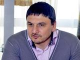 Александр Бойцан: «С 6 ноября «Таврии» можно будет заявлять свободных агентов»