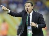 Пранделли: «Если бы чемпионат мира был сегодня, без сомнений позвонил бы Тотти»
