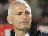 Фабрицио Раванелли будет работать в киевском «Арсенале»