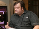Уткин: «Надеюсь, в фильме про Яшина на главную роль не выберут гея»