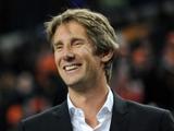 Ван дер Сар стал директором по маркетингу в «Аяксе»