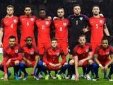 Представление команд ЧМ-2018. Сборная Англии