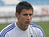Дмитрий ХЛЬОБАС: «Думаю, то, что я съездил с первой командой в Бремен, сыграло свою роль»