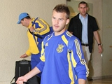 «Динамо»: из клуба в сборную — на автобусе