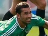Израильский защитник пожаловался в ФИФА  на «Терек»