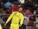 Последними полуфиналистами клубного чемпионата мира стали японцы