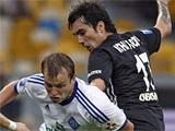 Блохин начал в «Динамо» с победы над «Зарей»