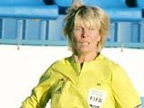 Дебют женского арбитража в чемпионате Украины придется на матч «Металлург» З — «Таврия»