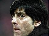 Йоахим Лёв: «Сборной Германии пока не надо думать о титулах»