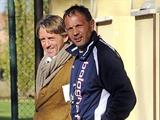 Михайлович: «Я стал тренером благодаря Манчини»