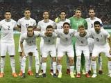 Заявка сборной Уругвая на ЧМ-2018