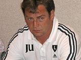Главный тренер «Легии»: «Не удивлен крупной победе над «Динамо»