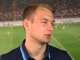 За «Зирку» против «Динамо» сыграл футболист, дисквалифицированный за договорные матчи