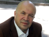 Олег ПЕЧЕРНЫЙ: «Что обсуждать Блаттеру или Платини с президентом ФФУ?»