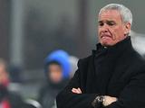 «Монако» уволил Раньери и выплатит ему 3 млн евро
