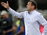 Тренера «Войводины» уволили после трех побед подряд