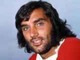 Медаль Джорджа Беста за победу в Кубке чемпионов-1967/68 продана за 156 тысяч фунтов