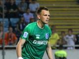 Гутор может вернуться в «Черноморец», если не найдет новую команду
