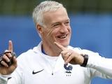 Дешам стал рекордсменом сборной Франции по числу матчей в качестве главного тренера
