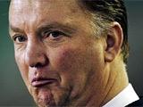 Луи ван Гал: «Бавария» снова подарила победу сопернику»