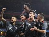 «Арсенал» — «Бавария» — 1:5. Обзор матча. Повторение — мать ученья