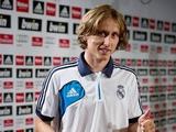 Лука Модрич: «Реал» — лучшее, что когда-либо случалось со мной»