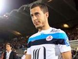Эден Азар: «Я знал, что Манчини присутствует на матче»