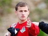 Александр Алиев: «Я сам изъявил желание играть за «молодежку»