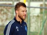 Андрей ЯРМОЛЕНКО: «Очень хочется в матче с «Ворсклой» отблагодарить болельщиков за весь сезон»